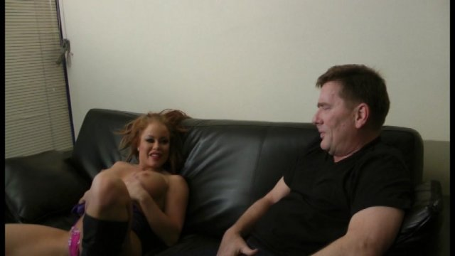 Streaming porn video still #1 from Step Daddy Is... My Slut!!!