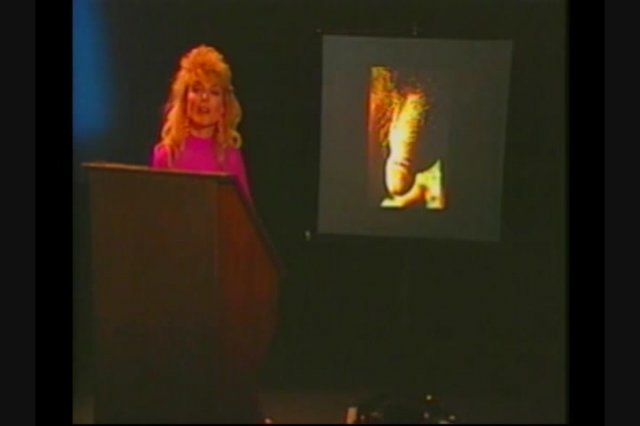 Streaming porn video still #1 from Nina Hartley's Guide to Oral Sex
