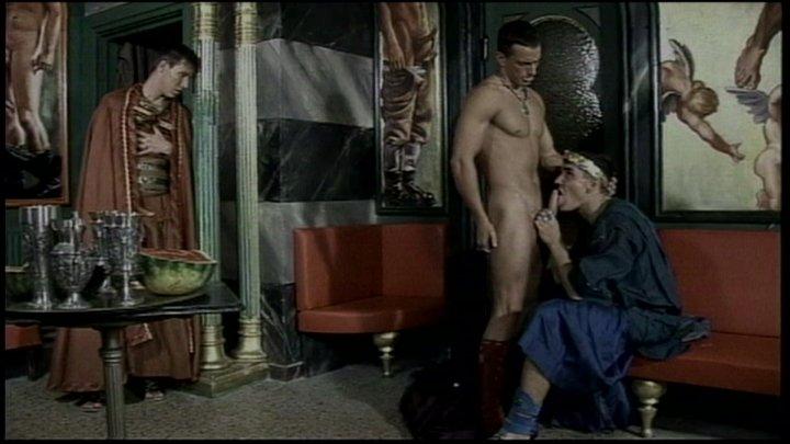 Streaming porn video still #2 from Empire of Caesar