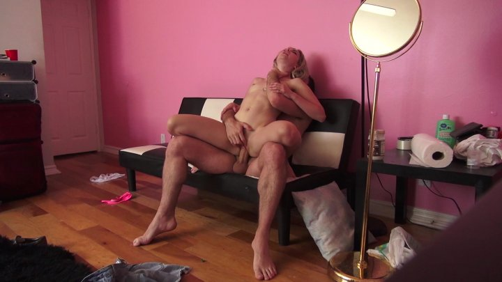 Streaming porn video still #1 from James Deen's Sex Tapes: Off Set Sex 7