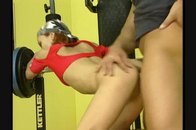 Streaming porn video still #1 from Euro Perversions