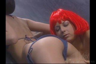 Streaming porn video still #5 from Da Vagina Code