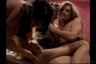 Streaming porn video still #2 from Da Vagina Code