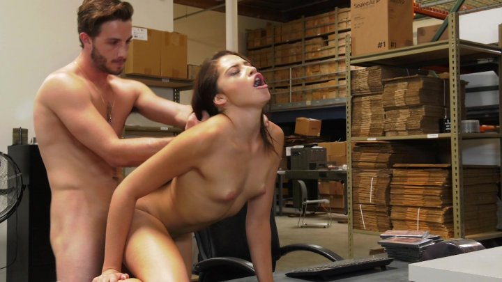 Streaming porn video still #1 from My Stepbrother Sodomized Me