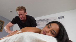 Streaming porn video still #1 from My White Masseur