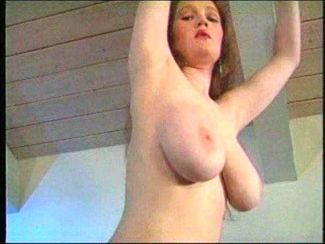 Streaming porn video still #2 from Boobsville's Double D Divas 2