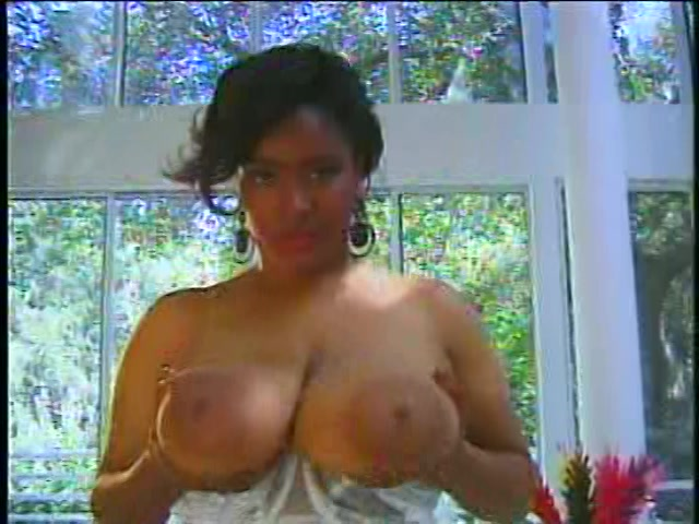 Streaming porn video still #9 from Boobsville's Double D Divas 2
