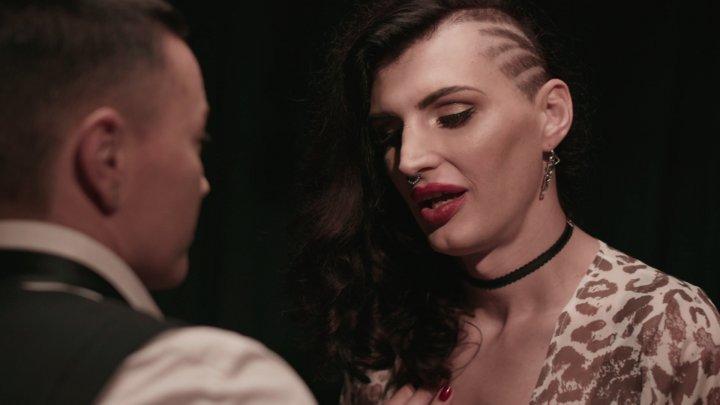 Streaming porn video still #1 from Fragments Vol. 3