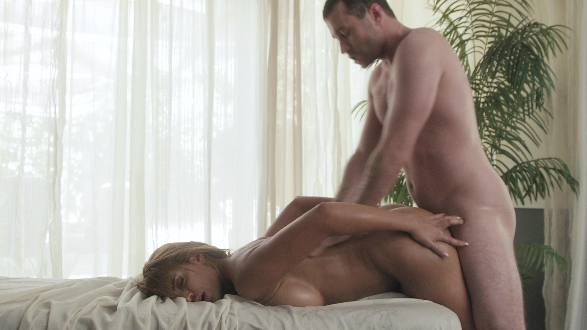 rubdown ass sex