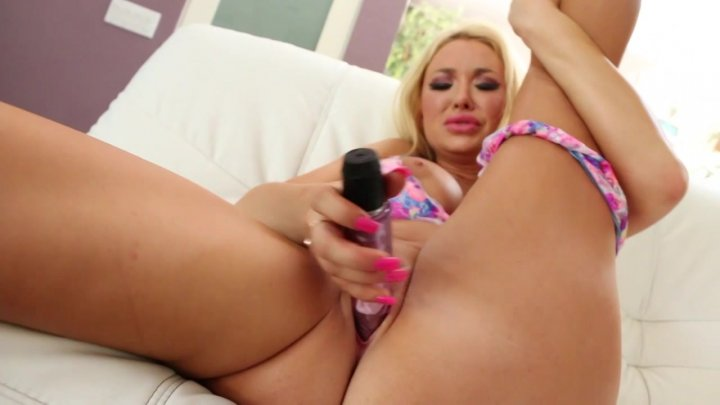 Streaming porn video still #1 from Just Me, Myself & I