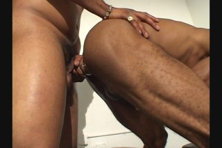 Streaming porn video still #8 from Work Dat Butt