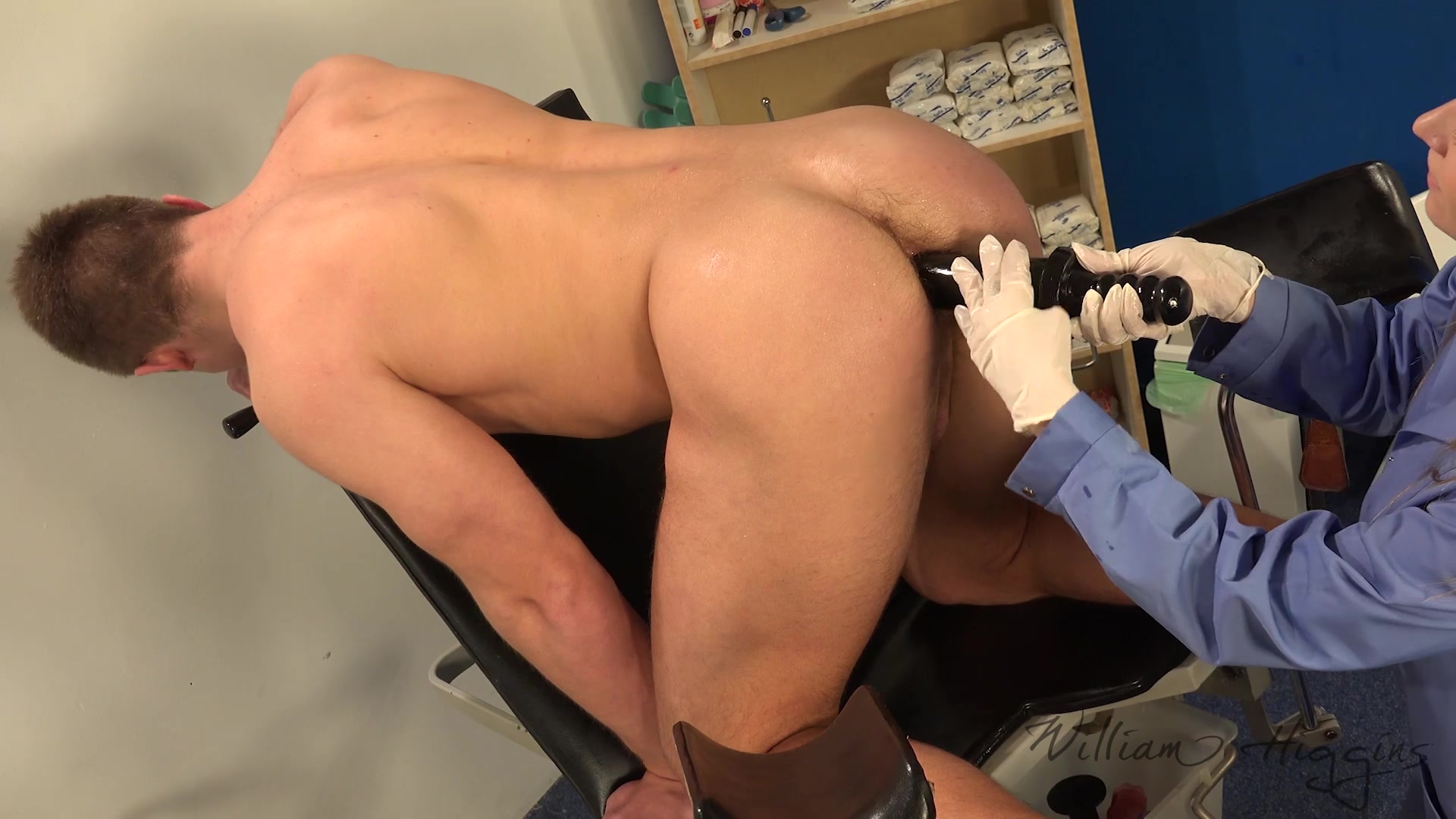 Gay Doctor Blow Jobs And Medical Exam Gay Free Hd I Then Liquidated My