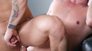 Streaming porn video still #6 from Big Bro, Little Bro 2