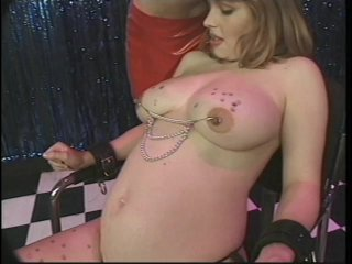 Streaming porn scene video image #6 from Dominant Lesbian Has Some Fun
