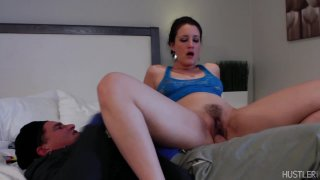 Streaming porn video still #3 from General Goes All In, The