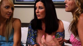 Streaming porn video still #2 from Mommy & Me #8