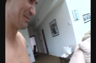 Streaming porn scene video image #1 from Thick Asian Enjoys A Big Cock