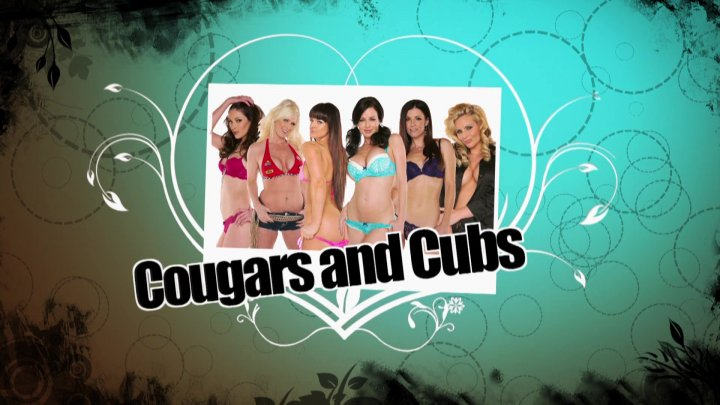 Streaming porn video still #1 from Cougars And Cubs