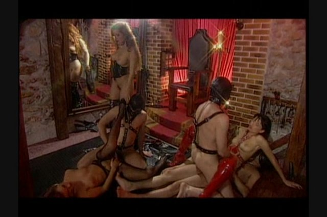 Streaming porn video still #1 from Gigolo 2, The