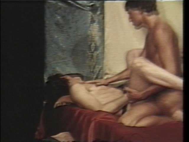 Streaming porn video still #1 from Private Pleasures of John C. Holmes, The