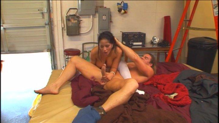 Streaming porn video still #1 from Big City Nights