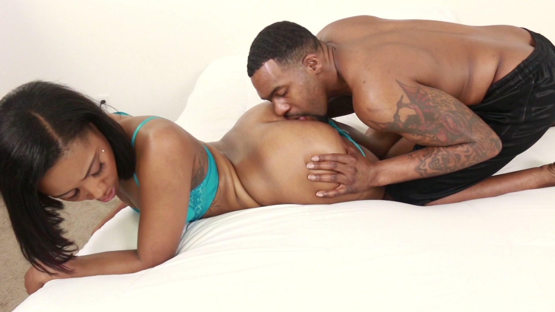 Ebony Black Hd Porn