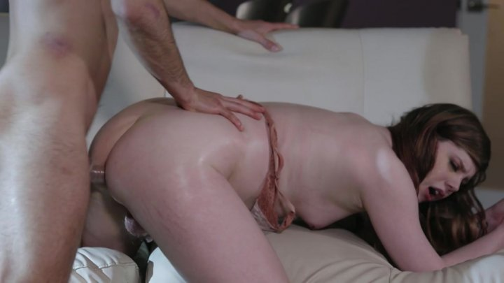 Streaming porn video still #2 from My TS Stepdaughter