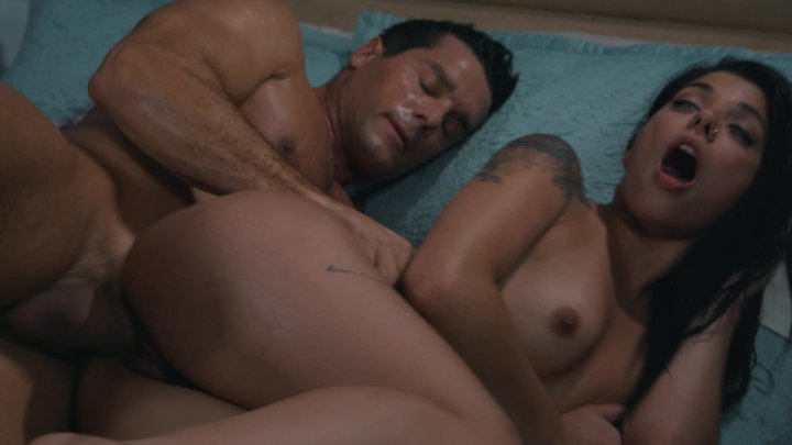 Streaming porn video still #1 from Step Daughters