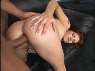 Streaming porn video still #6 from In My Sisters Ass