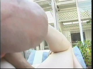 Streaming porn scene video image #6 from A little tease with my feet before pussy fuck