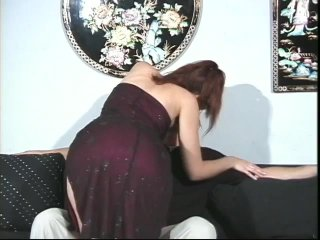Streaming porn scene video image #1 from Spicy babe fucked by a foot worshiper
