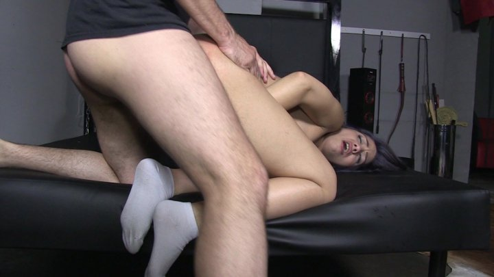 Streaming porn video still #1 from Disciplined Teens 3