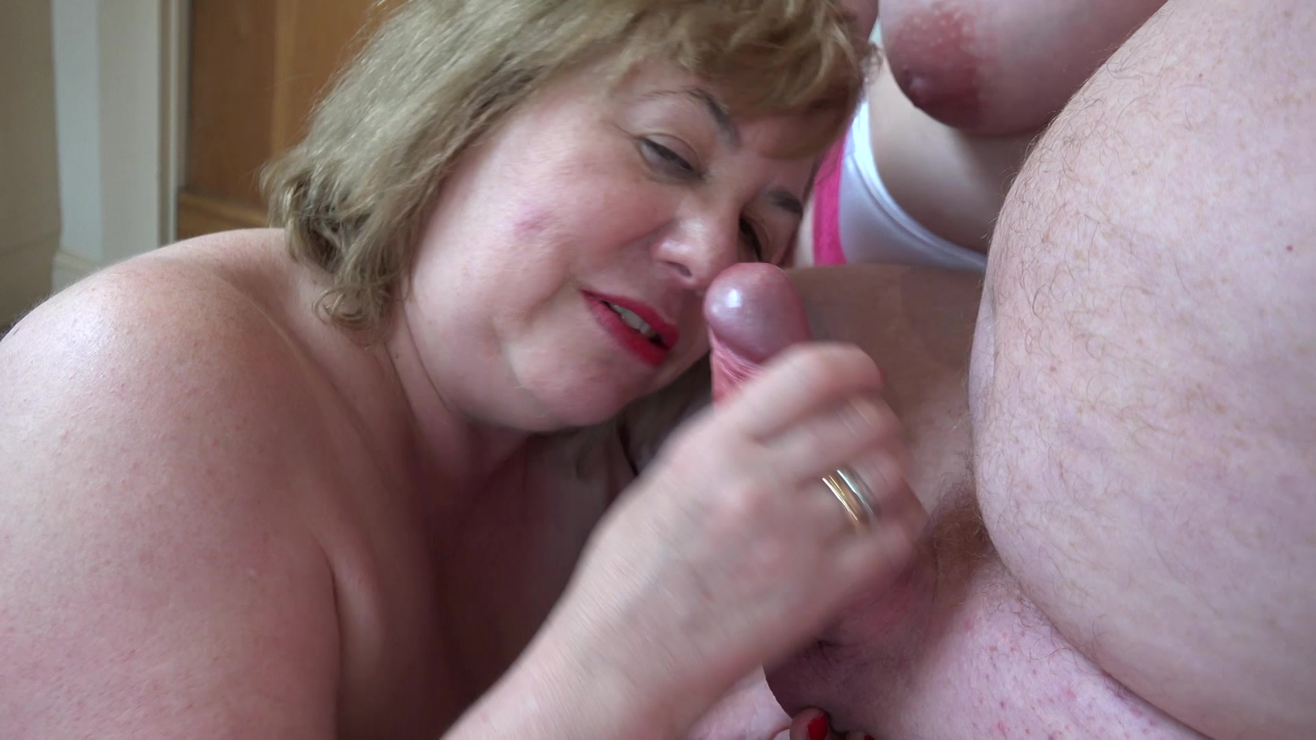 Oldnanny auntie trisha lily may xlxxx redhead sandy XXX porn pics