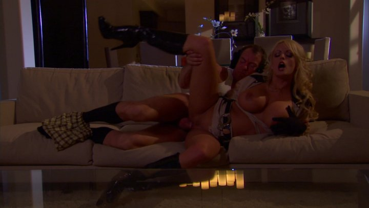 Streaming porn video still #16 from Best Of Stormy Daniels, The - Wicked 4 Hours