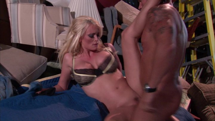 Streaming porn video still #8 from Best Of Stormy Daniels, The - Wicked 4 Hours