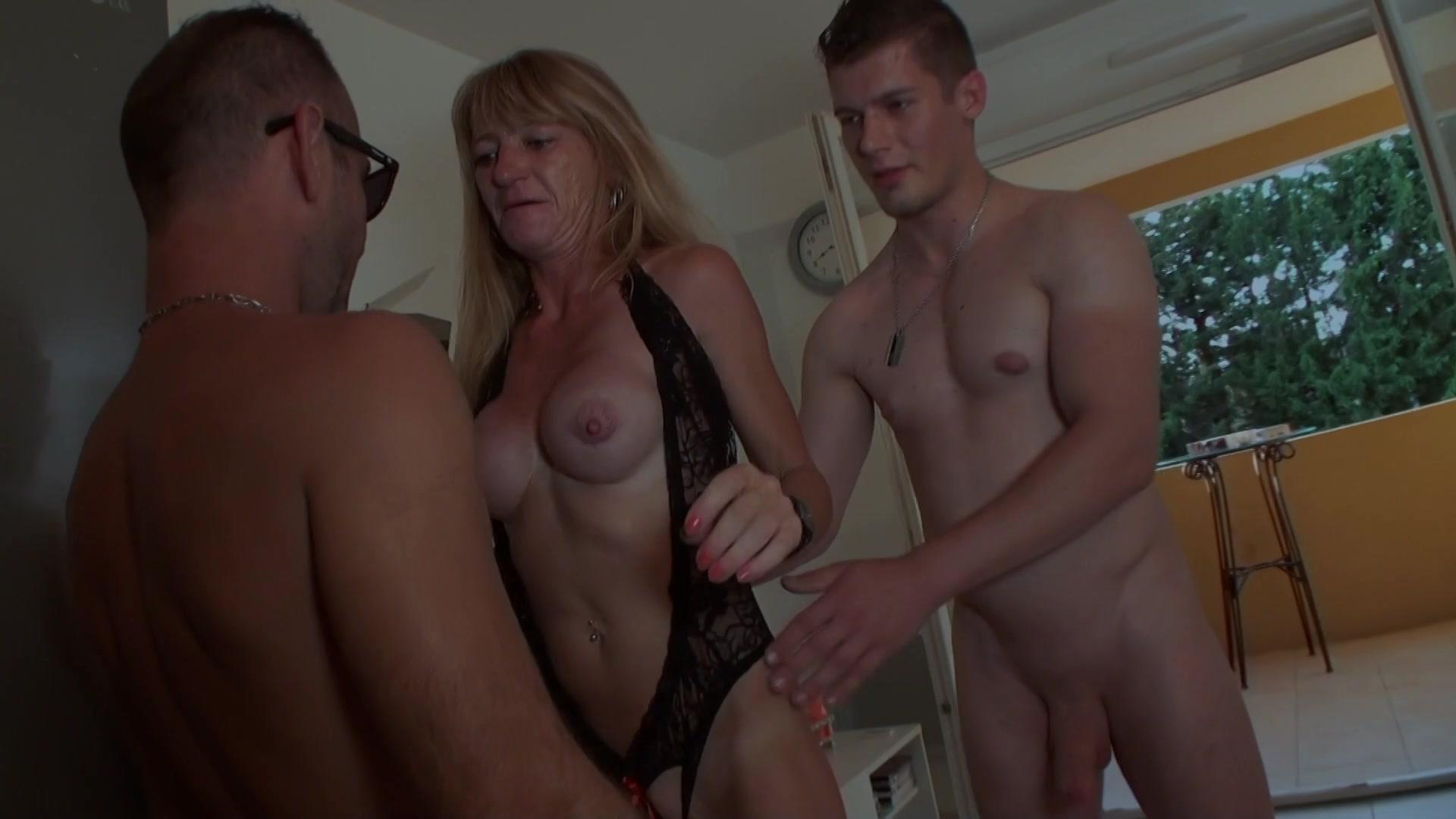 movies Mature orgy