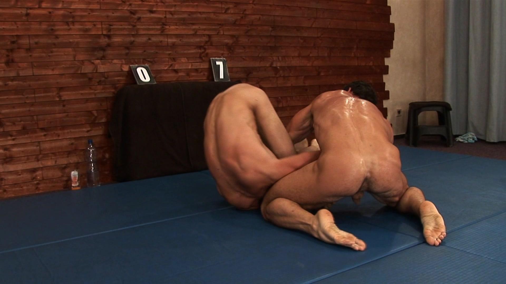 Batista wrestler nude