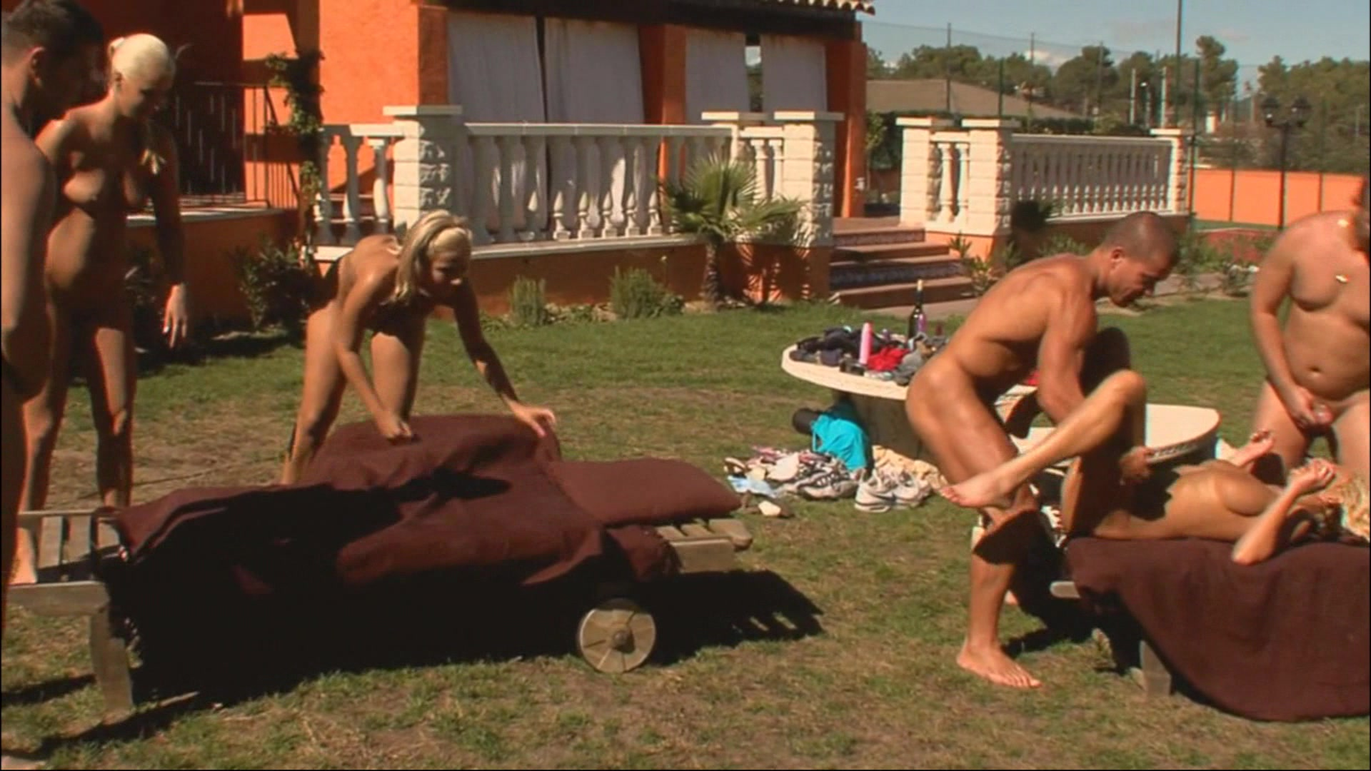 Sex Pleasure Games 36