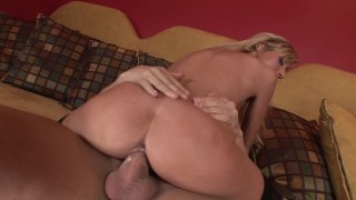 Streaming porn video still #4 from My Best Friend's Mom Takes It Up The Ass #2