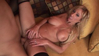Streaming porn video still #8 from My Best Friend's Mom Takes It Up The Ass #2