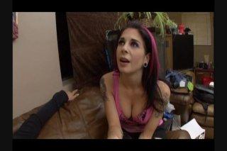 Streaming porn video still #2 from Joanna Angel Ass-Fucked