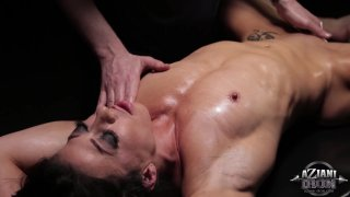 Streaming porn video still #6 from Aziani's Iron Girls 7