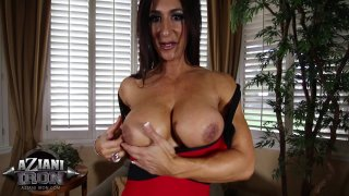 Streaming porn video still #2 from Aziani's Iron Girls 7