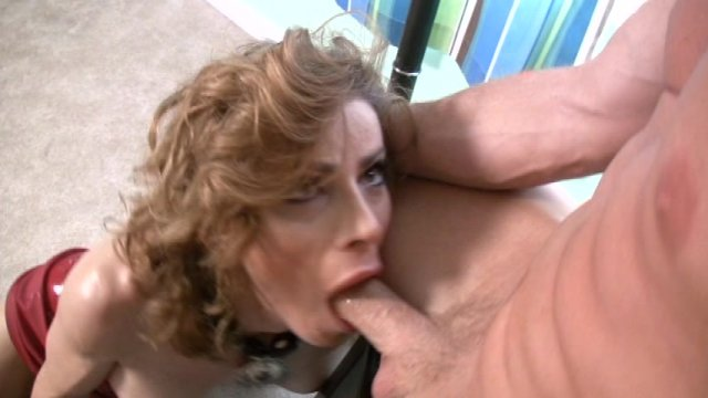 Streaming porn video still #3 from Suck My Tranny Cock 6