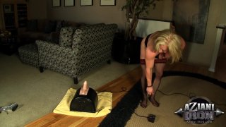 Streaming porn video still #2 from Muscle MILFs Vol. 3