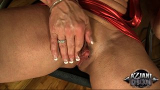Streaming porn video still #9 from Muscle MILFs Vol. 3