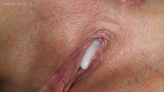 Streaming porn video still #7 from Gangbang Creampie First Timers Vol. 2