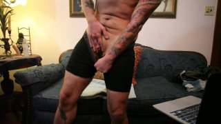 Streaming porn video still #3 from T-Boy Strokers 3