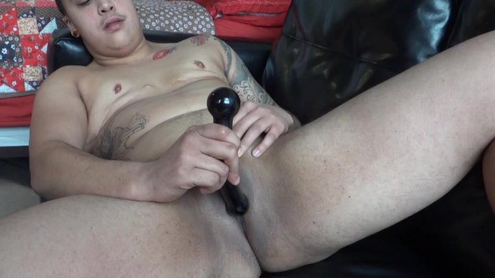 Streaming porn video still #4 from T-Boy Strokers 3