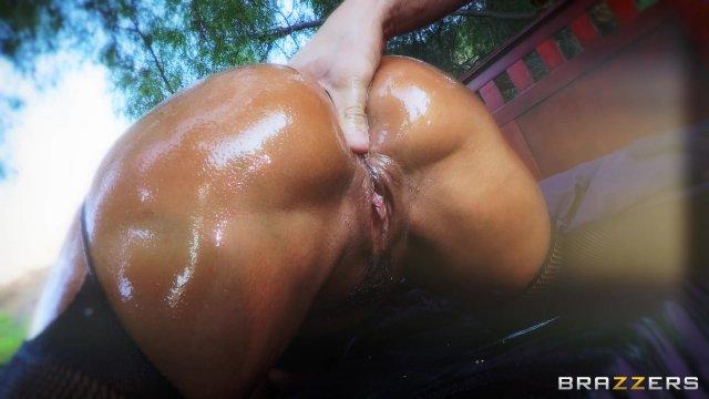 Lisa Ann 3